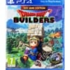 Outlet / Gra PS4 Dragon Quest Builders Day One Edition / Repack