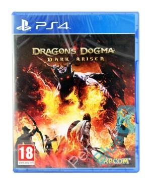 Gra PS4 Dragon's Dogma: Dark Arisen
