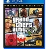 Gta 5 Grand Theft Auto V Niemiecka Gra Ps4
