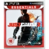 Outlet / Gra PS3 Just Cause 2 / Brak Folii