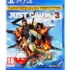 Gra PS4 Just Cause 3 Day One Edition PL