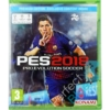 Outlet / Gra Xbox One PES 2018 Pro Evolution Soccer Premium Edition / Repack