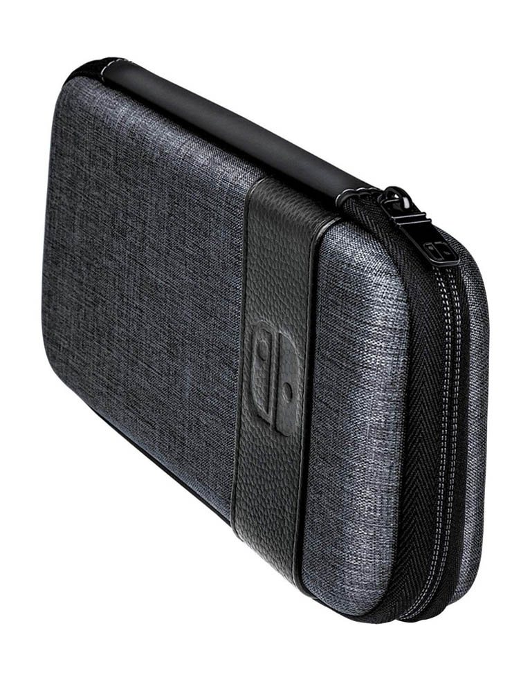 PDP Etui Pokrowiec Slim Travel Case - Nintendo Switch - Elite Edition