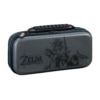 BIG BEN Etui Pokrowiec - Nintendo Switch - Zelda (Czarny)