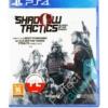 Gra PS4 Shadow Tactics: Blades of the Shogun