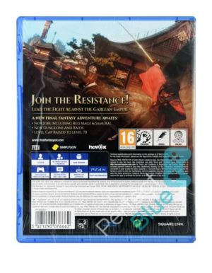 Outlet / Gra PS4 Final Fantasy XIV Online: Stormblood / Repack