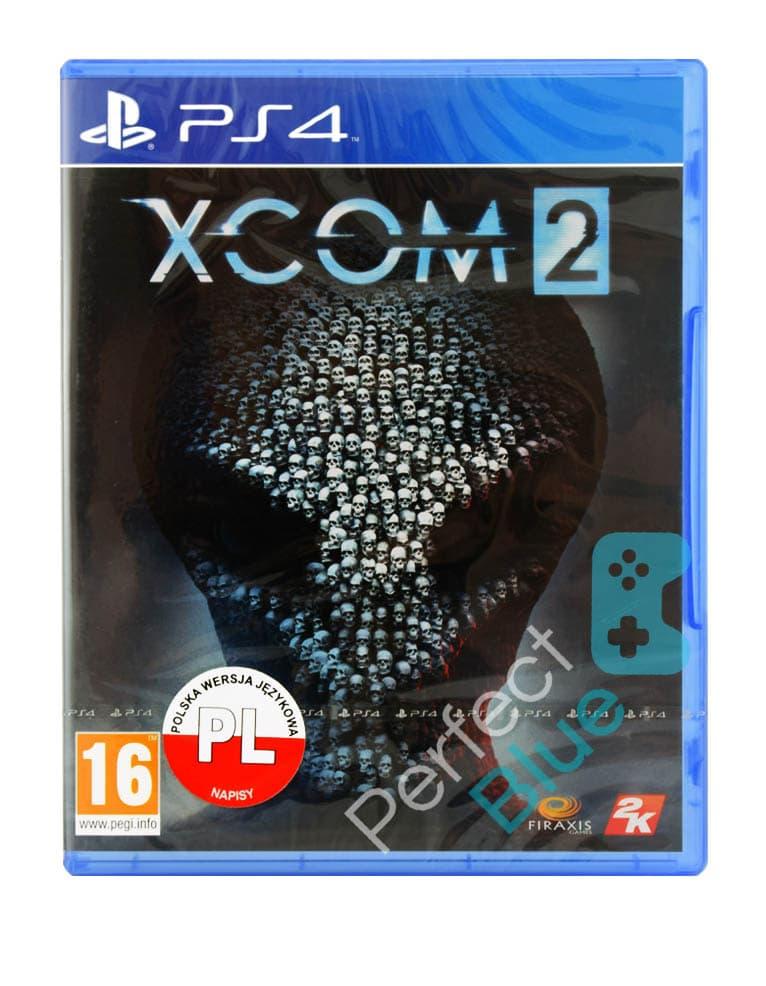 Gra PS4 XCOM 2 PL
