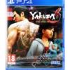 Gra PS4 Yakuza 6 The Song of Life