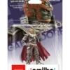 Figurka Amiibo - Super Smash Bros. Collection - Ganondorf No. 41