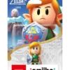 Figurka Amiibo - The Legend of Zelda Link's Awakening - Link
