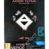 Gra PS4 Axiom Verge Multiverse Edition