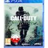 Gra PS4 Call of Duty: Modern Warfare Remastered