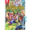 Gra Nintendo Switch Collection Of Mana