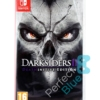 Gra Nintendo Switch Darksiders II Deathinitive Edition