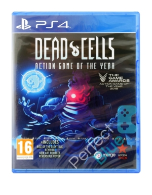 Gra PS4 Dead Cells Action Game Of The Year