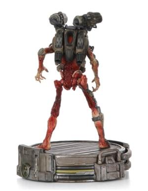 Outlet / Gra PS4 Doom Edycja Kolekcjonerska PL