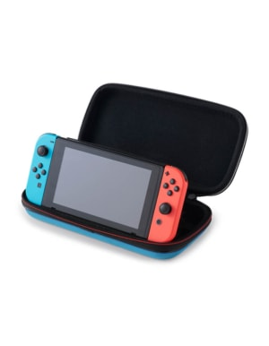 BIG BEN Etui Pokrowiec - Nintendo Switch - Super Mario Niebieski