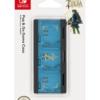 Hori Etui Pokrowiec na 6 kartridży / Pop and Go Game Case / Zelda