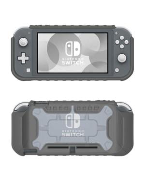 Hori Etui Pokrowiec - Nintendo Switch Lite - Hybrid System Armor Szary