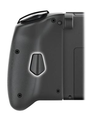 HORI Kontroler Split Pad Pro / motyw z Daemon X Machina / Nintendo Switch