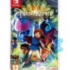 Gra Nintendo Switch Ni No Kuni: Wrath Of The White Witch Remastered