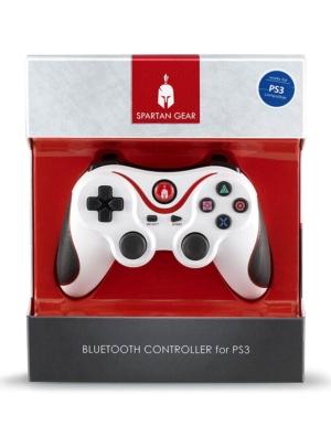 Spartan Gear Pad Kontroler Bezprzewodowy / PS3