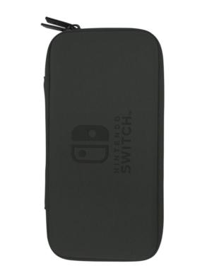 Hori Etui Pokrowiec Slim - Nintendo Switch Lite - Czarny