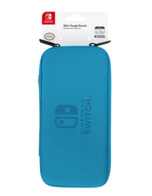 Hori Etui Pokrowiec Slim - Nintendo Switch Lite - Niebieski