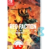 Gra Nintendo Switch Red Faction Guerrilla Remastered PL