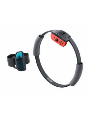 Gra Nintendo Switch Ring Fit Adventure / Zestaw