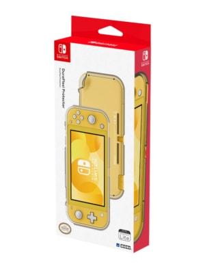 Hori Silikonowe Etui DuraFlexi Protector - Nintendo Switch Lite