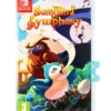 Gra Nintendo Switch SongBird Symphony