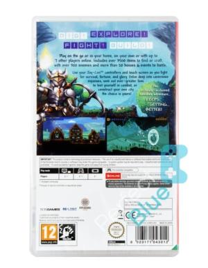 Gra Nintendo Switch Terraria
