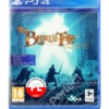 Gra PS4 The Bard's Tale Director's Cut IV / Day One Edition