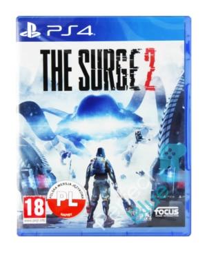 Gra PS4 The Surge 2 PL