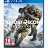Gra PS4 Tom Clancy's Ghost Recon: Breakpoint PL