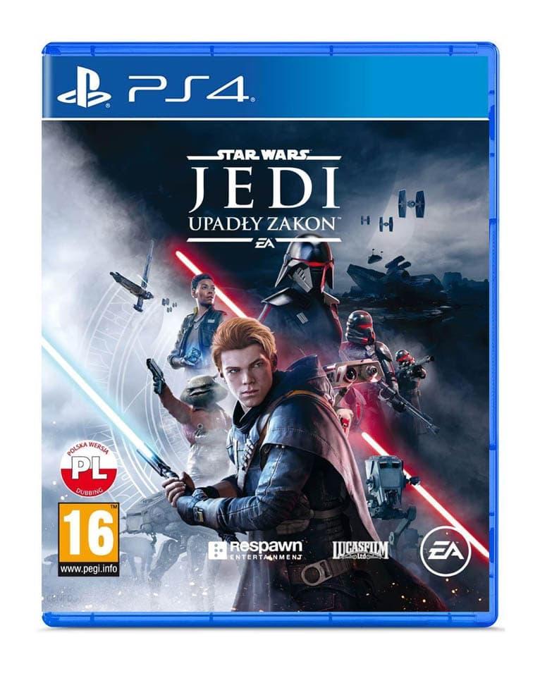 Gra PS4 Star Wars Jedi: Fallen Order / Upadły Zakon