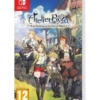 Gra Nintendo Switch Atelier Ryza: Ever Darkness and the Secret Hideout