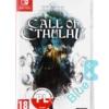 Gra Nintendo Switch Call of Cthulhu PL