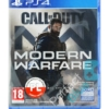 Gra PS4 Call of Duty: Modern Warfare PL