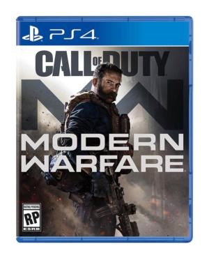Gra PS4 Call of Duty: Modern Warfare