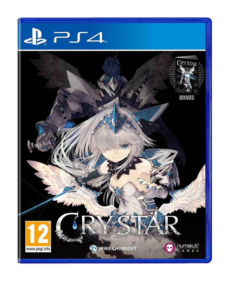 Gra PS4 Crystar