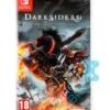 Gra Nintendo Switch Darksiders Warmastered Edition