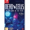 dead cells gra nintendo switch bad seed