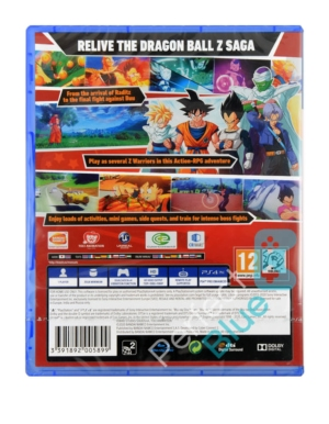 Gra PS4 Dragon Ball Z: Kakarot