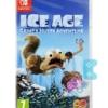 Gra Nintendo Switch Ice Age Scrat's Nutty Adventure / Epoka lodowcowa: Szalona przygoda Scrata