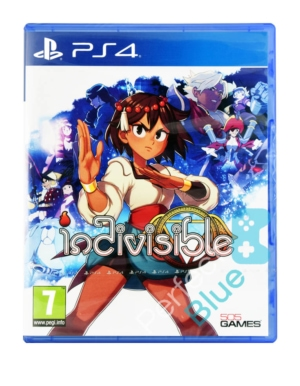 Gra PS4 Indivisible