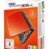 Konsola New Nintendo 3DS XL Orange/Black