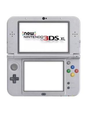 Konsola New Nintendo 3DS XL Edycja SNES