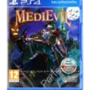 Gra PS4 MediEvil Remake